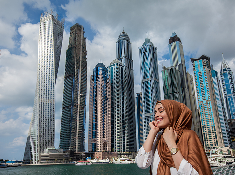 Dubai: From trading pearls and fishing to engineering the happiest city in the world.