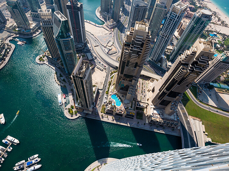 How to make your investment property stand out from the crowd in the Dubai Real Estate Market