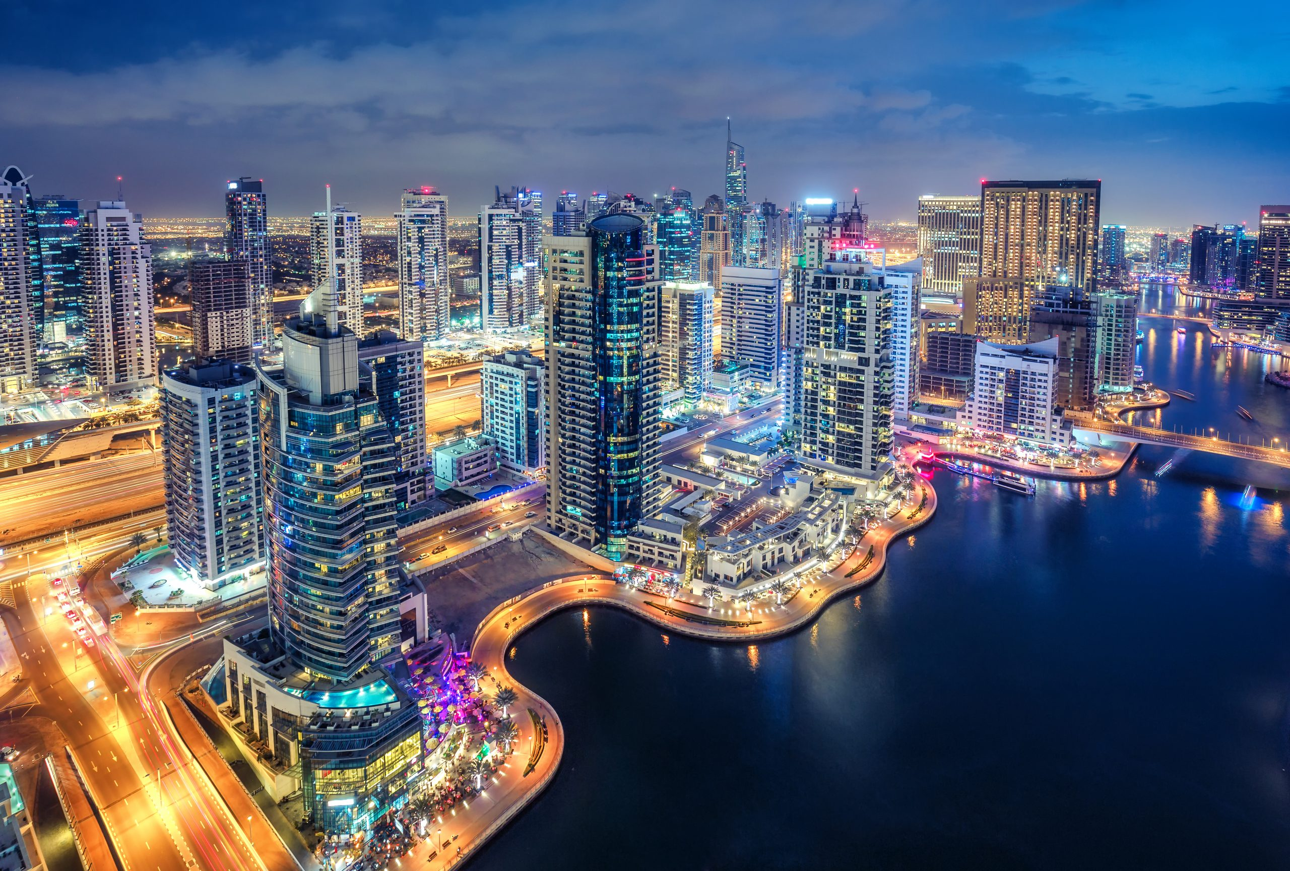 Dubai's Real-estate is Bouncing Back Strongly from  Disruptions