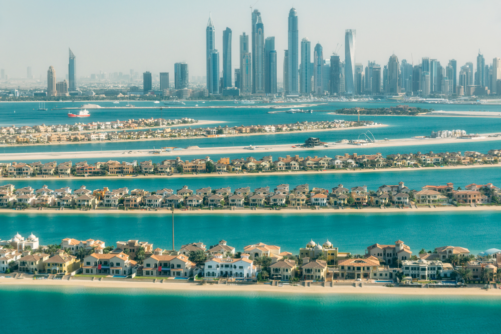 Dubai Real Estate Transactions Reach its Highest Figures Since 2013
