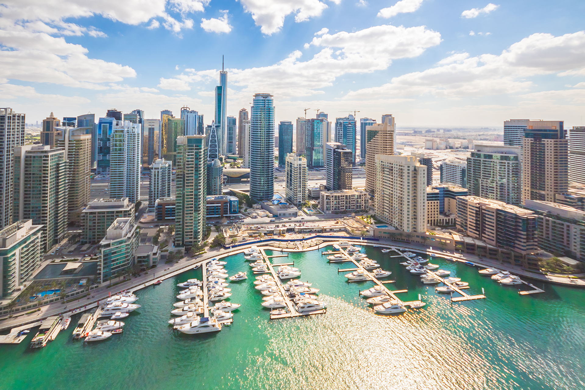 What Makes Dubai Real-estate Sector Attractive for Global Investors?