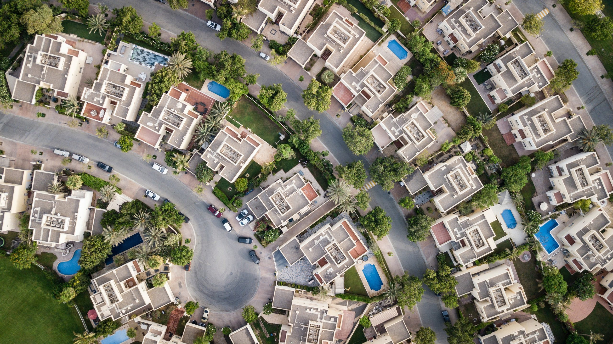UAE Property Market Looks Promising as Sales for Villas Increase