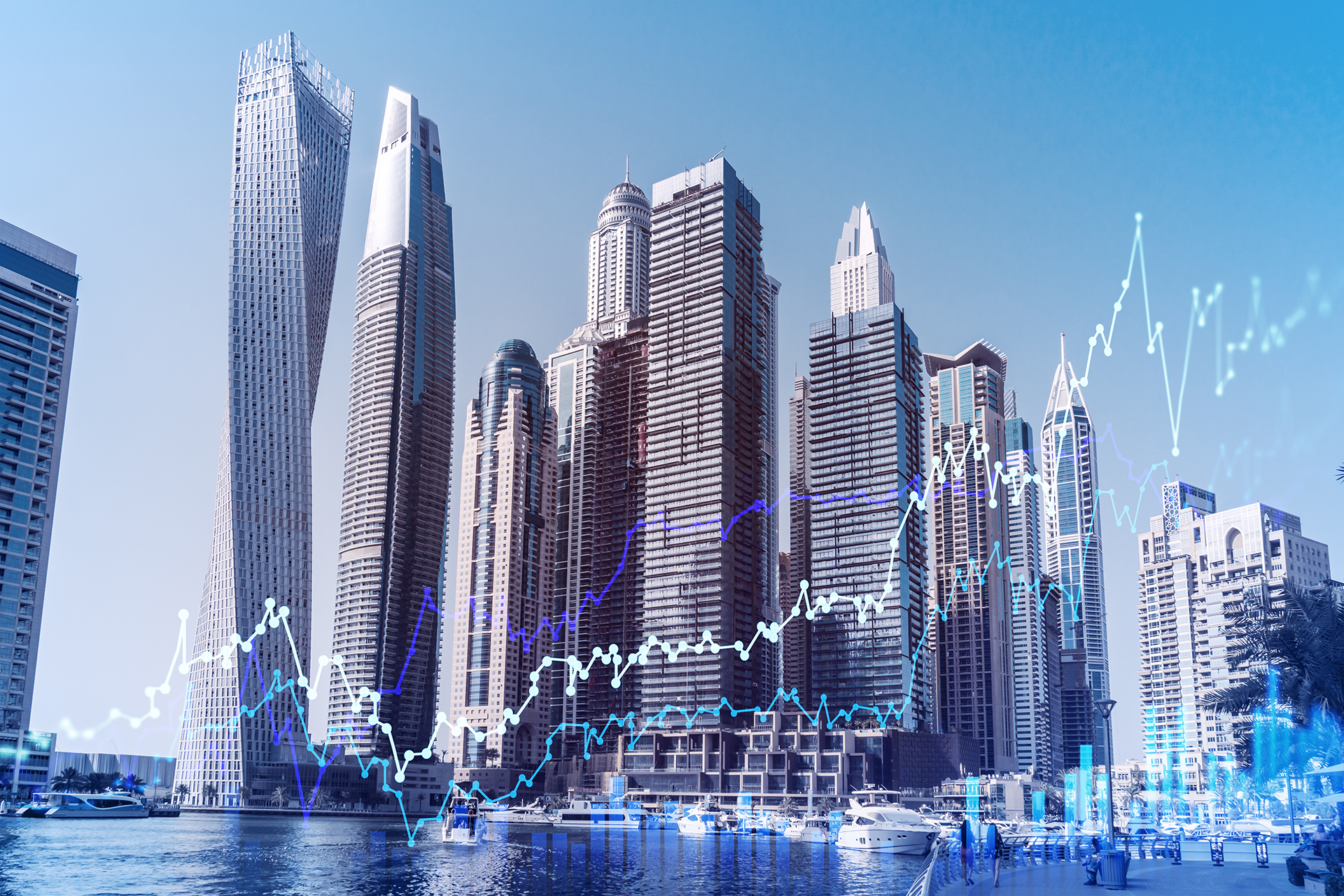 Key Trends that Will Drive Real estate Investments in the UAE in 2021